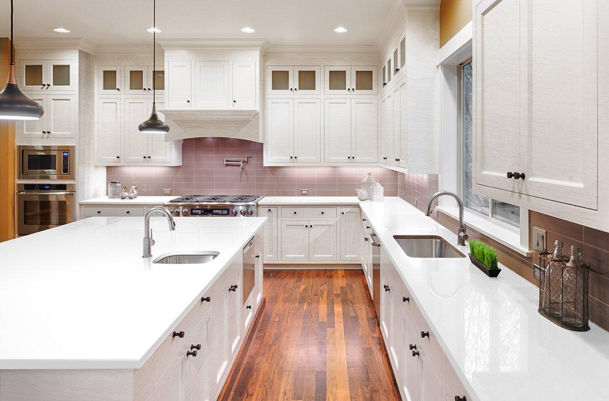 Design Your Kitchen – CitiQuartz | Originated from NYC