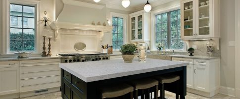 Kitchen CT4402 Boston