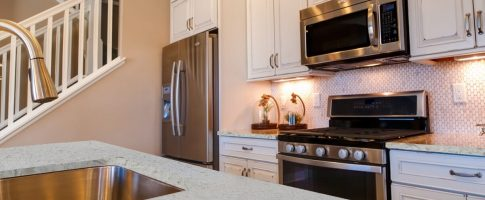 Kitchen CT4415 Bridgeport