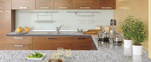 Kitchen CT4086 Hampton