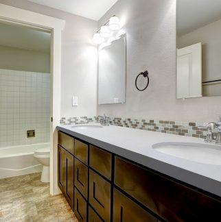 Bathroom CT4107 Tacoma