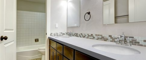 Bathroom CT4107 Tacoma